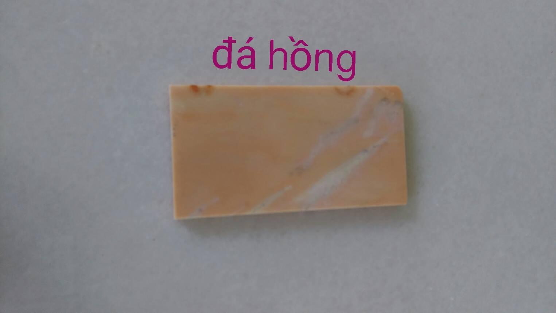 Đá Hồng