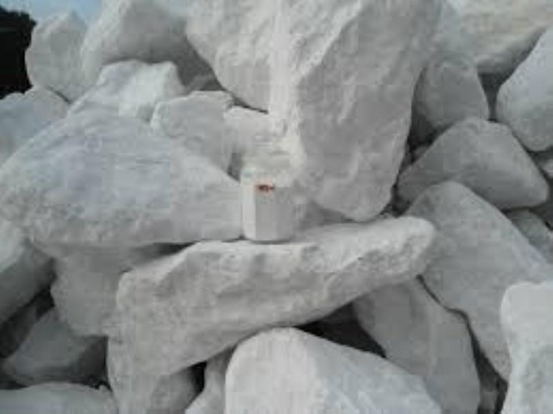 Nguyên liệu bột đá